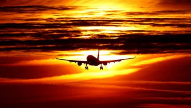 Photo of Covid restrictions drag down global air travel demand by 63% – IATA