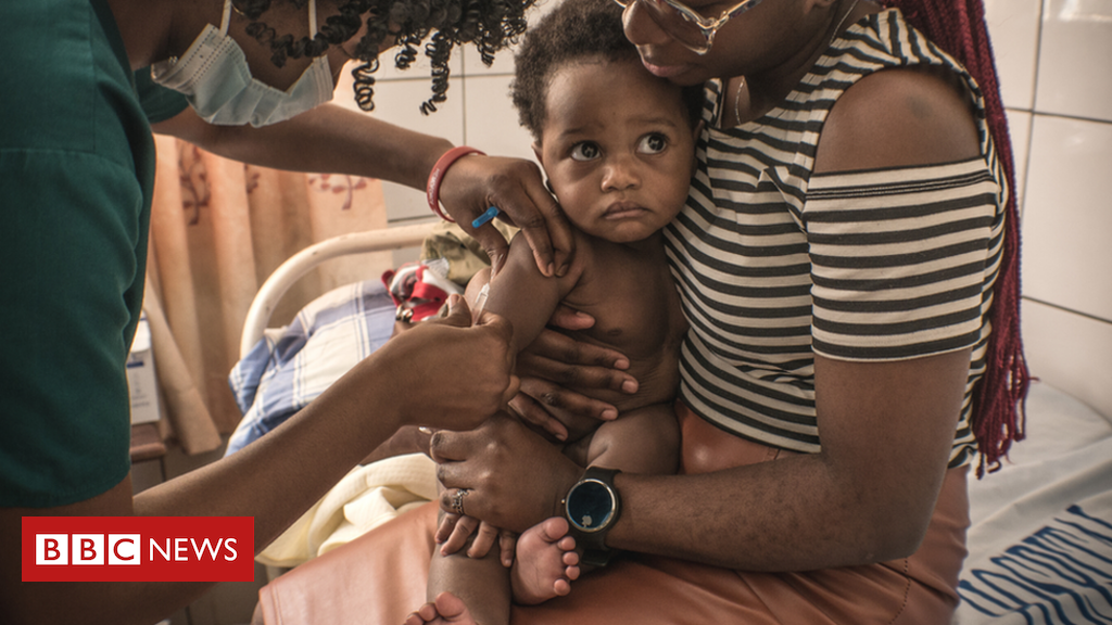 dr-congo:-measles-vaccines-missed-because-of-covid-focus