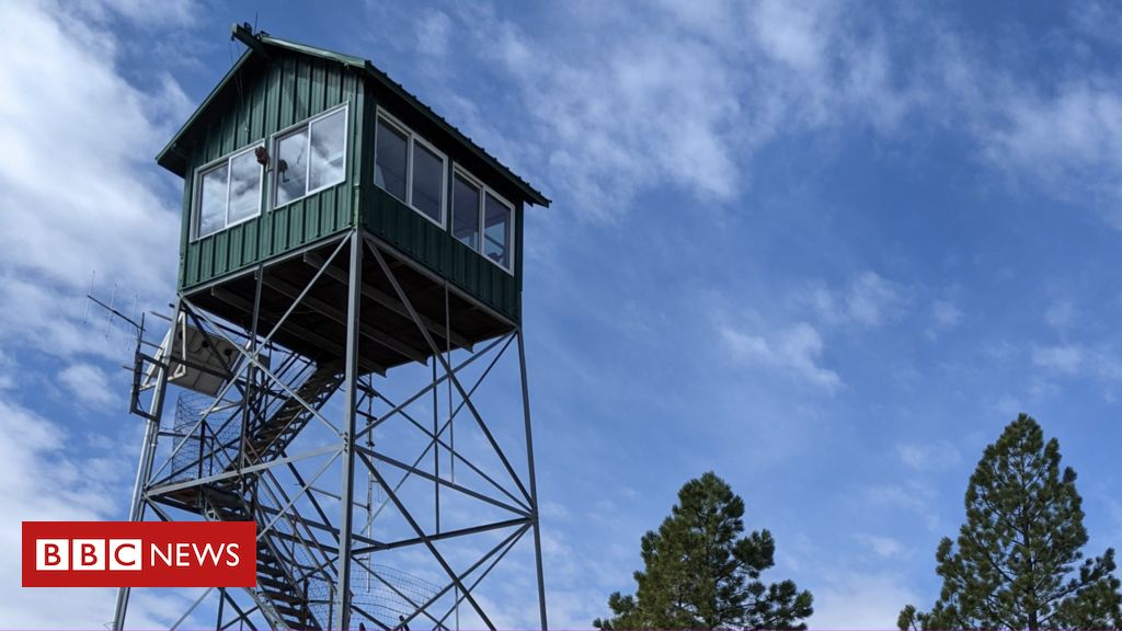 fire-lookouts:-the-us-forest-service-lookouts-watching-for-fires