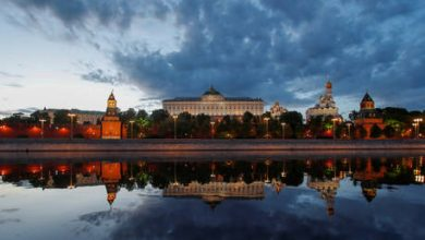 Photo of Russia raises GDP growth outlook as economy recovers faster than expected