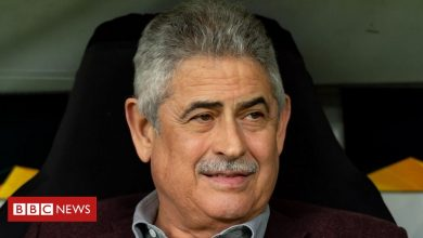 Photo of Portugal orders house arrest for Benfica football club president