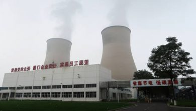 Photo of New coal plants are popping up all over Asia