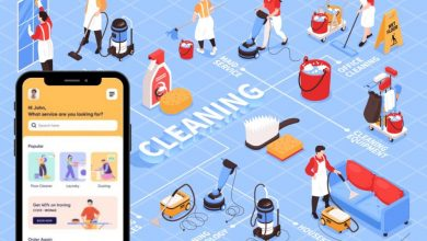 Photo of Launch a Fully Functional On-Demand House Cleaning Service App