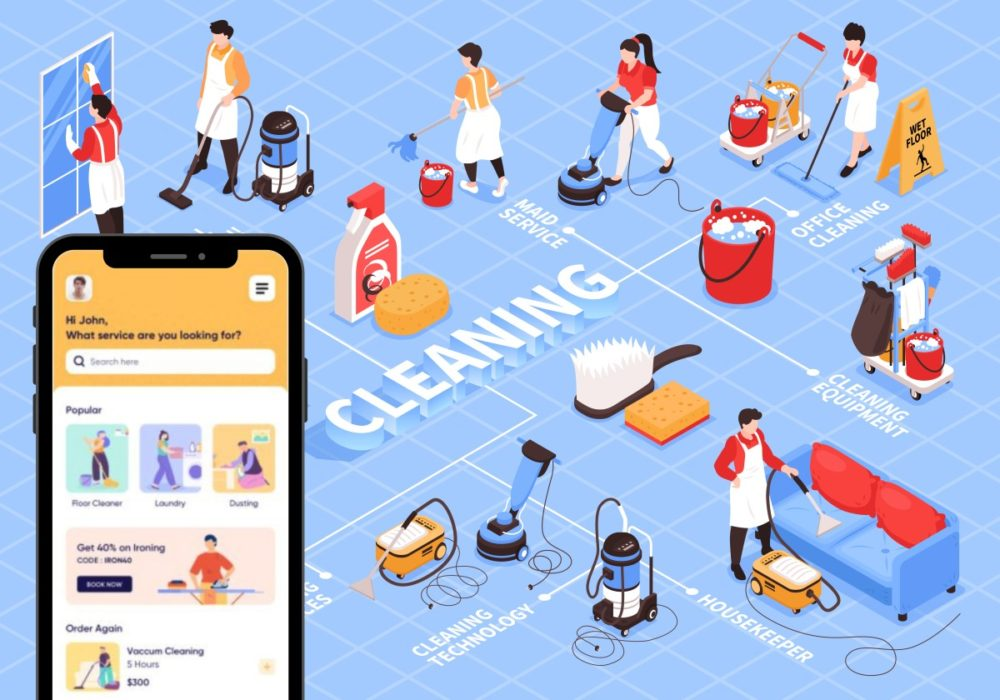 launch-a-fully-functional-on-demand-house-cleaning-service-app