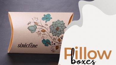 Photo of Pillow boxes: 5 smart way to promote your product