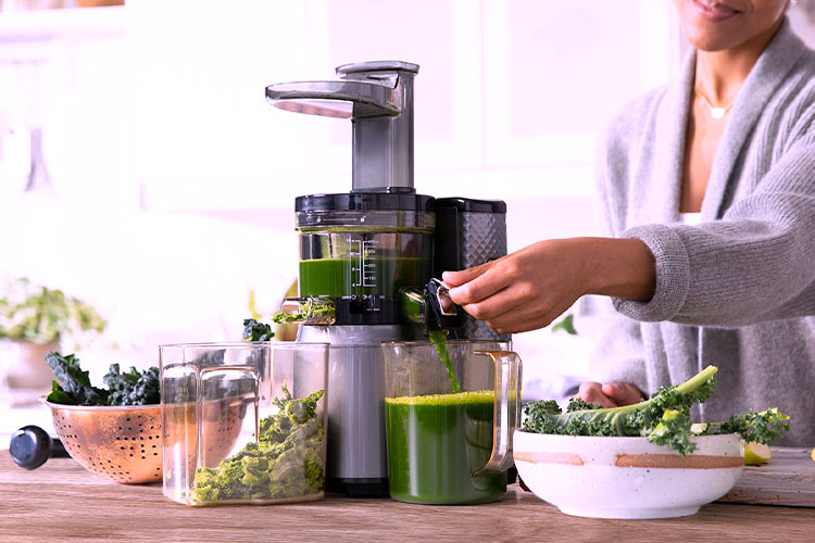 Aicok Slow Masticating juicer Review for 2021.