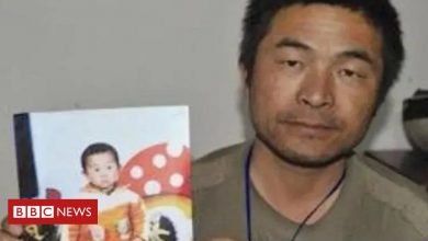 Photo of Man in China finds son snatched 24 years ago