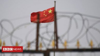 Photo of US warns businesses over China's Xinjiang province