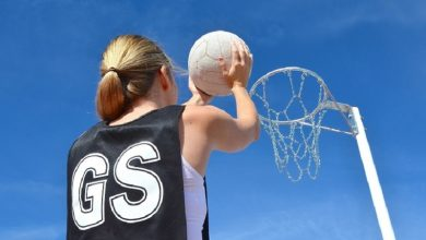 Photo of Rise In the Popularity of Netball as A Sport