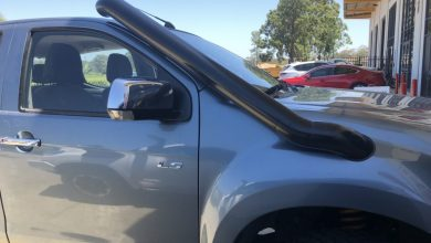 Photo of Things To Know About Isuzu D Max Snorkel