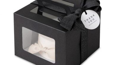 Photo of The Significance of Using Creative and Unique Cake Boxes Wholesale