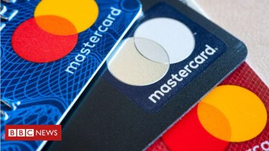 Photo of Mastercard: India stops payment service provider from issuing cards
