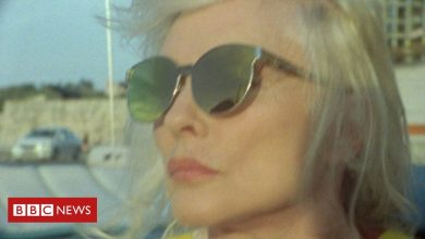 Photo of Debbie Harry on Blondie's 'monumental' Cuba trip and her reunion demands