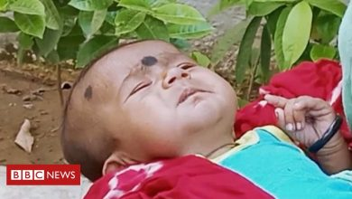 Photo of Gujarat: The Indian baby who was abducted twice