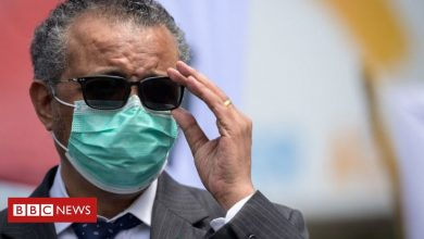 Photo of Covid: WHO urges China to co-operate better in virus origin probe
