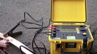 Photo of Lightning Conductor Maintenance: A Very Important Aspect To Be Undertaken By The Organizations