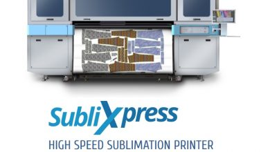 Photo of Dye Sublimation Printing Machine in Surat
