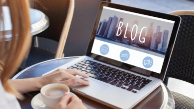 Photo of Blogging: The Latest Trend in Social Media Marketing