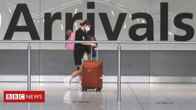 Photo of Covid: Fully jabbed arrivals from France must still quarantine