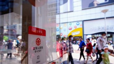 Photo of Foreign travelers to China can now use digital yuan – central bank