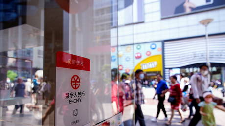 foreign-travelers-to-china-can-now-use-digital-yuan-–-central-bank