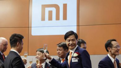Photo of China's Xiaomi overtakes Apple in global smartphone market