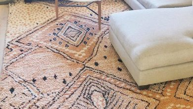 Photo of A Fascinating Look Into How Hand-Knotted Rugs Are Made