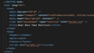 Photo of What is doctype html? | HTML KICK