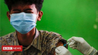 Photo of Covid: Is China's vaccine success waning in Asia?