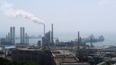 Photo of Chinese refiners shatter records in June