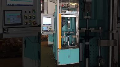 Photo of An Overview About Shock Absorber Testing Machines