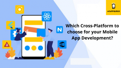 Photo of Which cross-platform To Choose for your mobile app development?