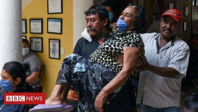 Photo of Covid: The Mexican villages refusing to vaccinate