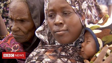 Photo of Darfur conflict's latest surge in violence displaces thousands