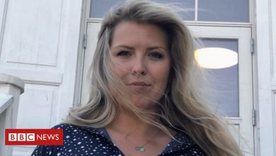 Photo of 'I survived Norway's worst terror attack'
