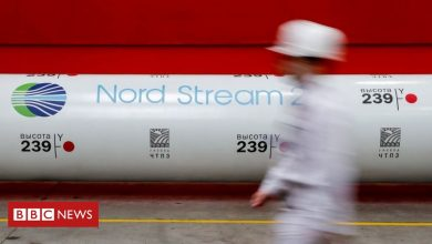 Photo of Nord Stream 2: US and Germany reach deal on controversial Russian gas pipeline
