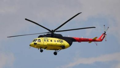 Photo of Russian Helicopters to ink deal at MAKS 2021 Air Show to sell civilian choppers to UAE