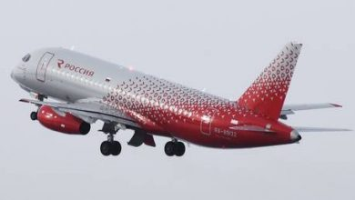 Photo of Rossiya Airlines signs deal for 15 Russian-built SSJ 100 aircraft at MAKS 2021 Air Show