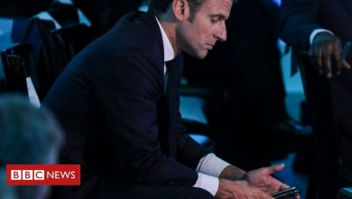 Photo of Pegasus spyware: French President Macron changes phone after hack reports