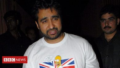 Photo of Raj Kundra: Indian millionaire embroiled in porn scandal