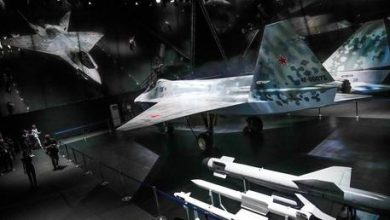 Photo of Russia inks $1.2 billion-worth of military contracts at MAKS 2021 Air Show