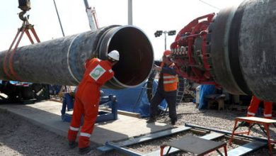 Photo of Boom Bust looks into why Germany will have to pay Ukraine for non-existent gas transit