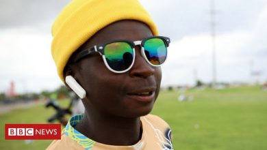 Photo of Nigeria's hipster herders – the funky Fulanis