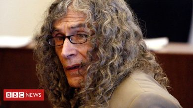 Photo of Serial killer on death row Rodney Alcala dies of natural causes