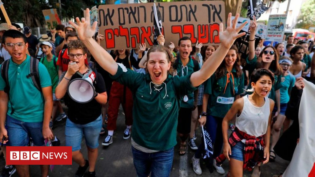 climate-change:-israel-to-cut-85%-of-emissions-by-mid-century