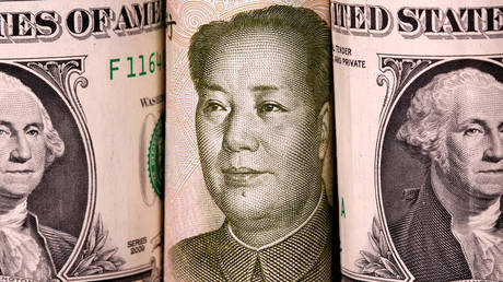global-central-banks-to-boost-share-of-chinese-yuan-while-reducing-us-dollar-holdings-–-survey