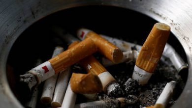 Photo of Philip Morris claims it wants to 'solve the problem of smoking' by ending cigarette sales in UK