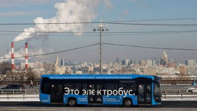 Photo of Russia is finally embracing the electric vehicle boom