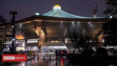 Photo of Tokyo Olympics: Take a tour of the incredible venues