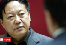 Photo of Outspoken billionaire Sun Dawu jailed for 18 years in China